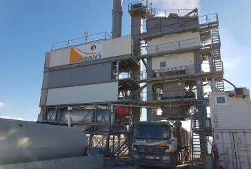 ABT SpeedyBatch more profitable than any other asphalt plant