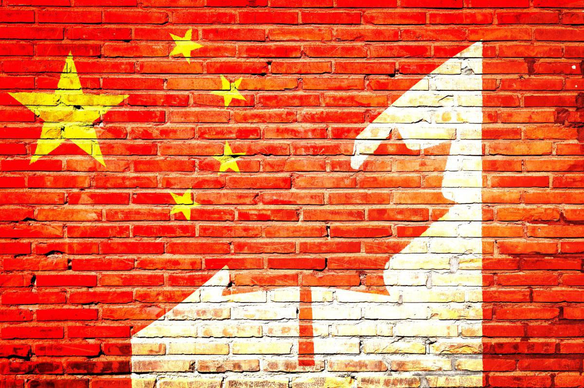 Canadian Aecon Group acquired by China's CCCI