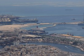 BAM wins €14.5 m road infrastructure contract for Jebel Ali Port and Free Zone in Dubai