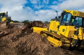 John Deere adds SmartGrade to 650K Crawler Dozer and expands track options