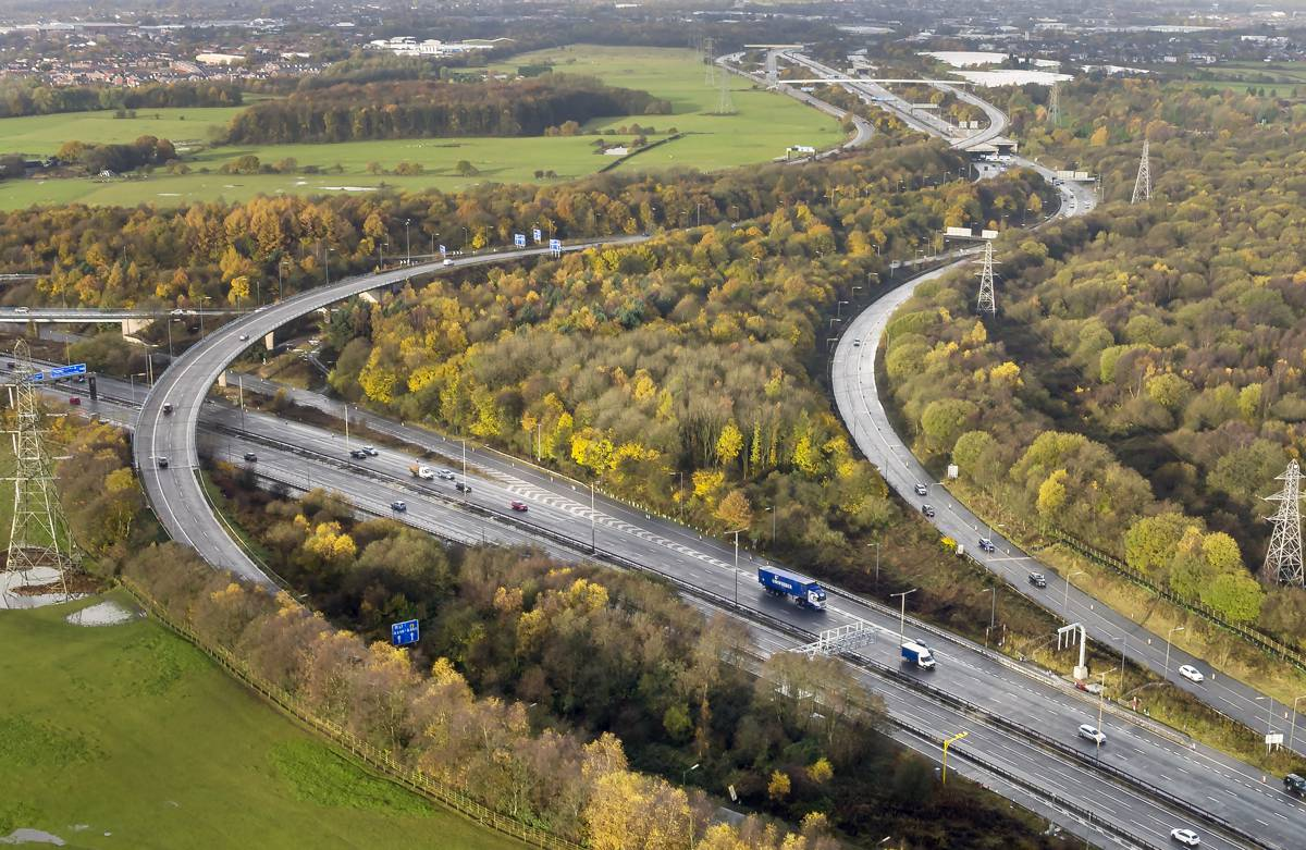 Balfour Beatty and Mott MacDonald secure £115m highways maintenance extension