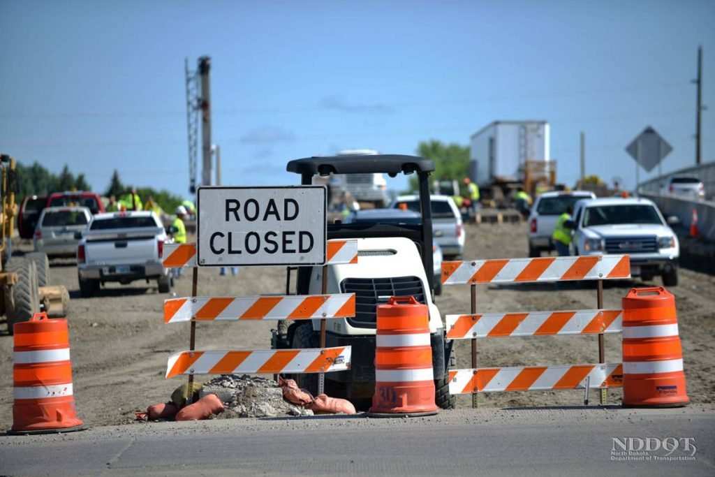 North-Dakota-Road-Closed-Photo-by-North-Dakota-DoT
