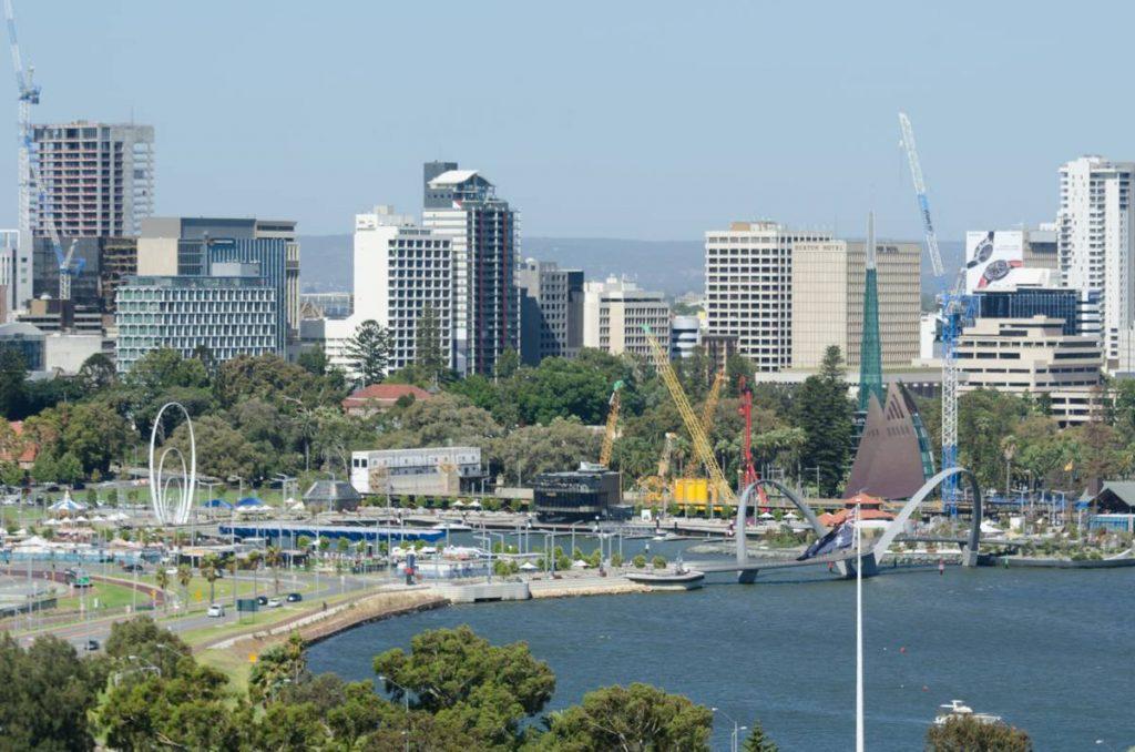Perth - Photo by xiquinhosilva