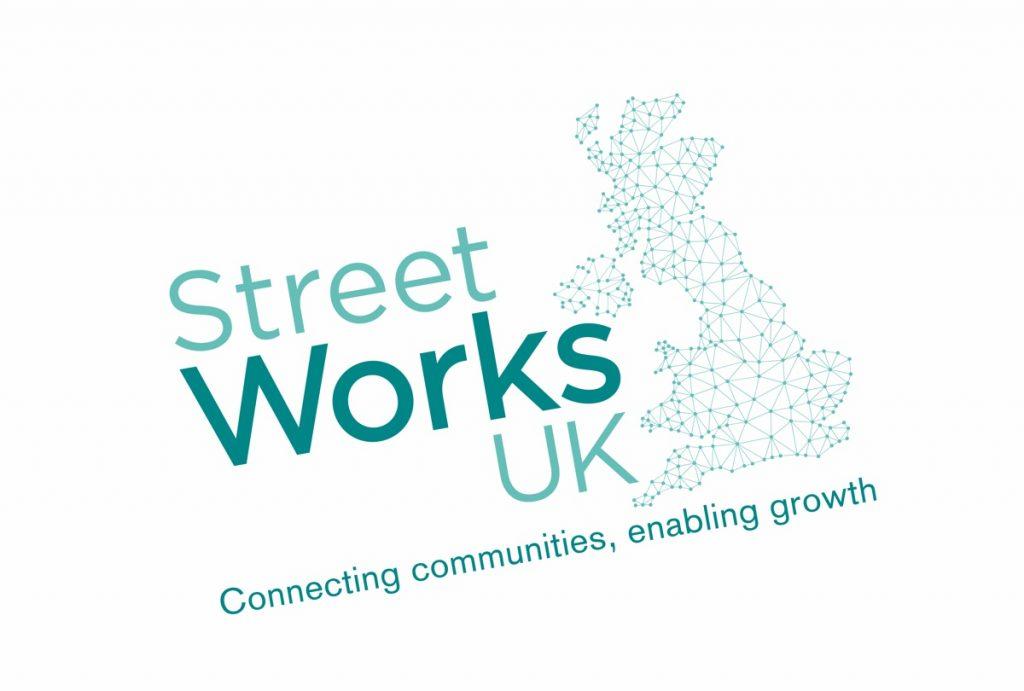 Street Works Logo
