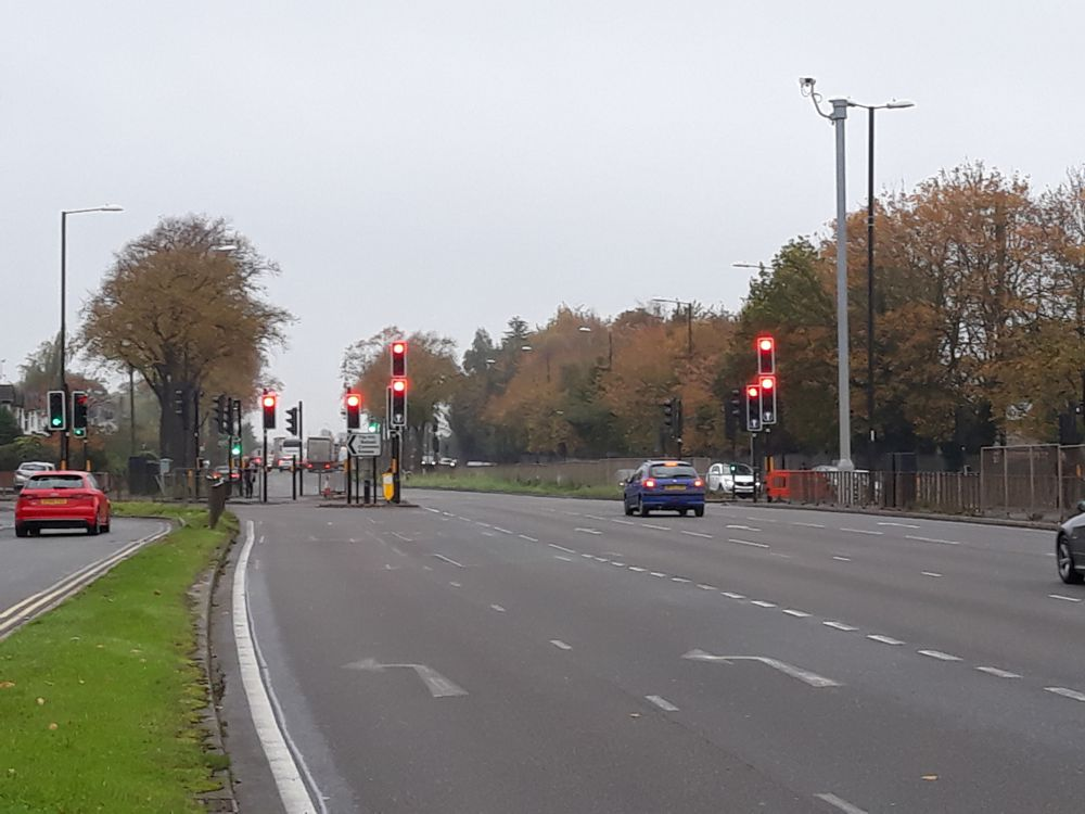 New traffic signal refurbishment contract awarded to Siemens ITS