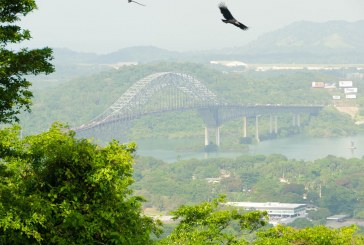 FCC wins bid to widen section I of the Inter-American Highway in Panama