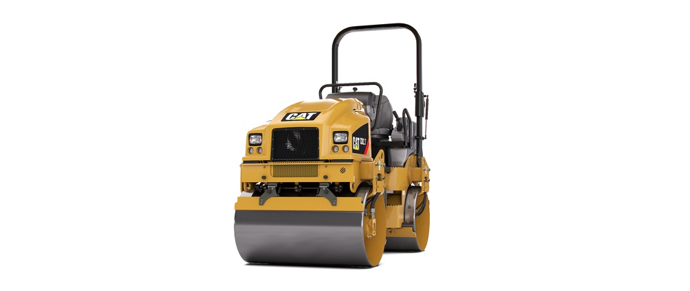Caterpillar releases new Utility Compactors with Rental Market in mind