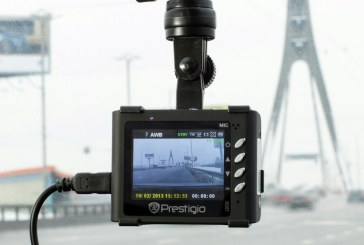 Will the dash cam make safer drivers and safer roads?