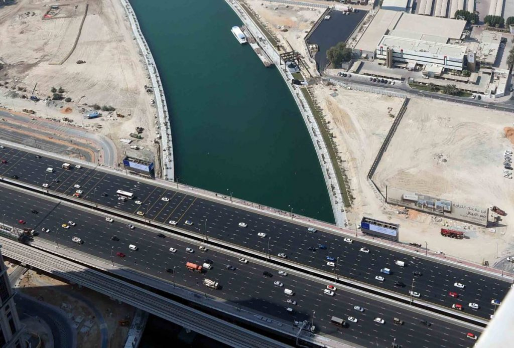Delivering Outstanding Infrastructure Projects in the Middle East
