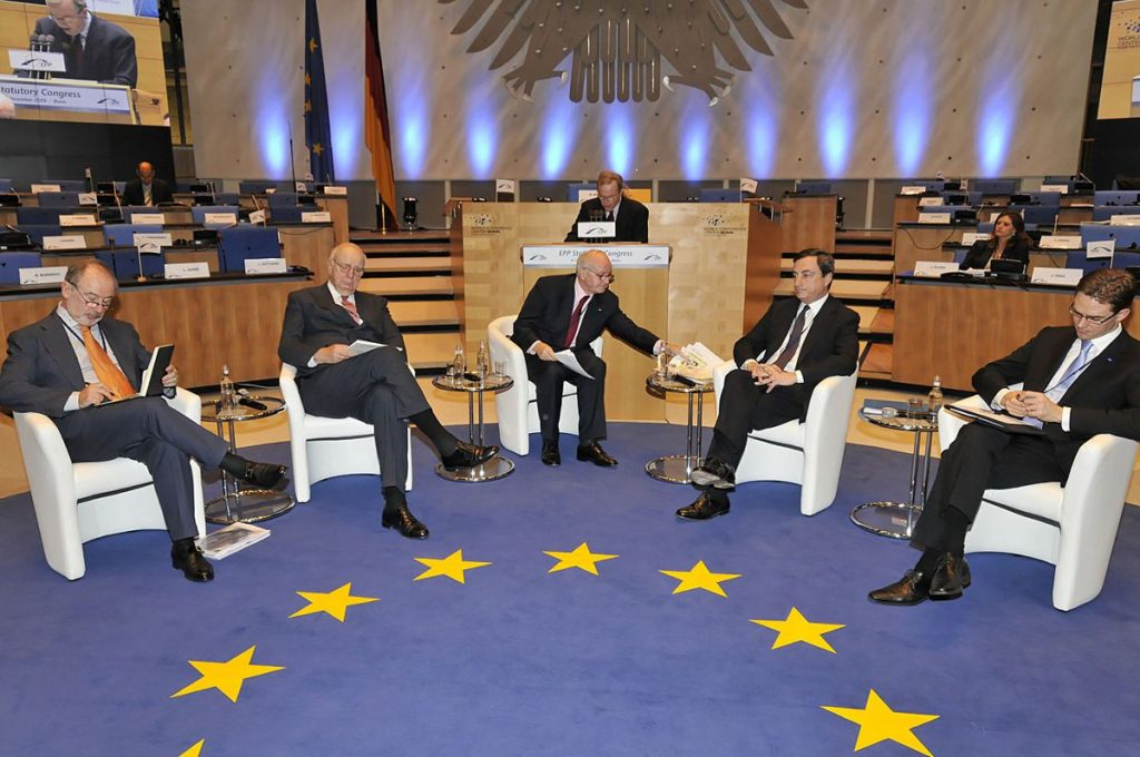EIB - Photo by European Peoples Party