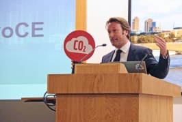 Construction Climate Challenge Conference calls for ambitious carbon reduction goals