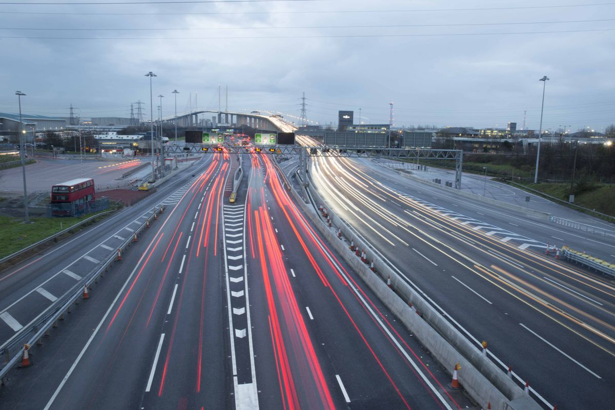 Lower Thames Crossing's £8bn economic benefit welcomed