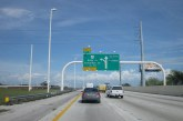 Salini Impregilo with Lane wins a $134.6m contract to build a new highway section in Florida