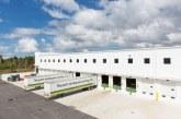 John Deere opens regional Parts Distribution Centre in Miami