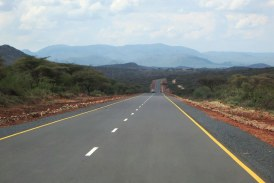 AfDB funded Thika Highway continues to impact Kenyan lives five years on