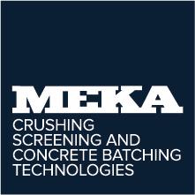 Meka Crushing Screening and Concrete Batching Technologies