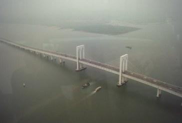 Construction Lab Technician admits faking test results on mega bridge project