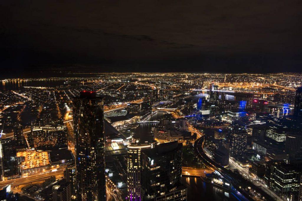Melbourne City - Photo by Lenny K Photography