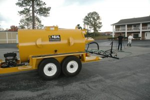 Tips For Winterizing Sealcoating Equipment Highways Today