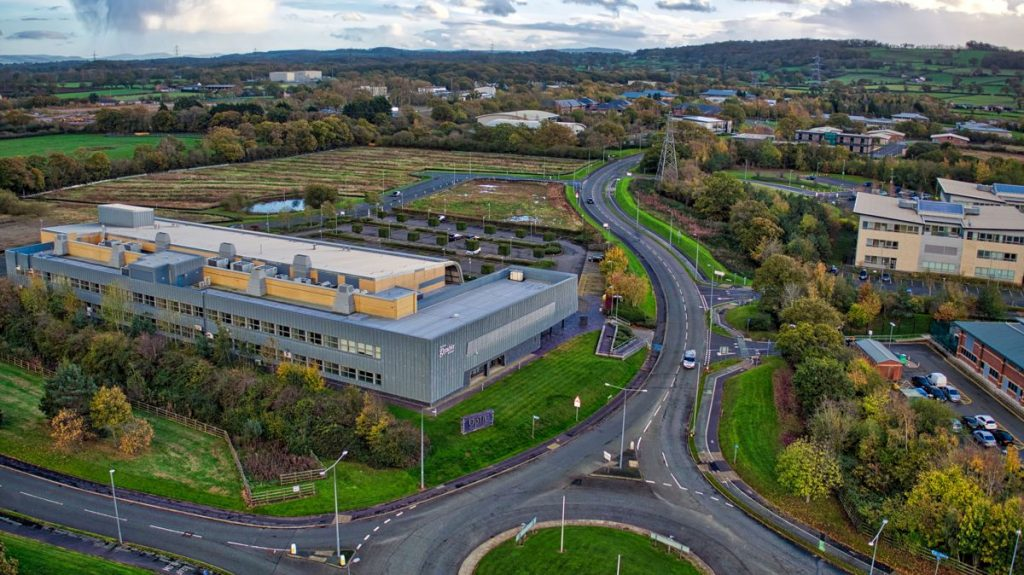Denbighshire's new route to investment gives boost to businesses
