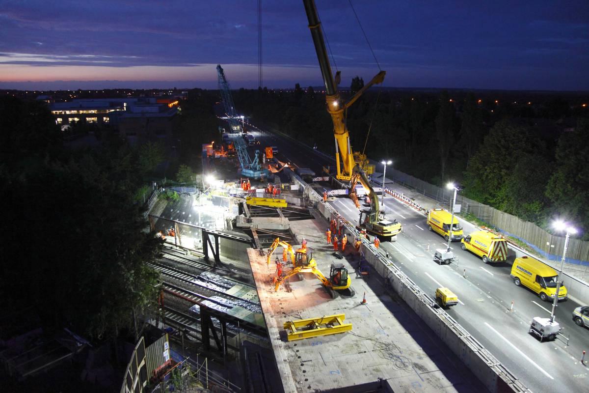 Balfour Beatty is driving Britain's highways skills agenda forward