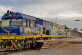 Australia announces additional Aus$8.4 billion for Melbourne to Brisbane Inland Rail