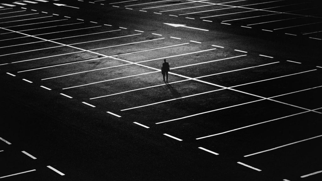Technology and psychology boosts parking compliance