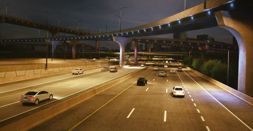Florida's I-4 Ultimate Improvement Project aims to create a commuting experience that will delight residents and tourists alike.