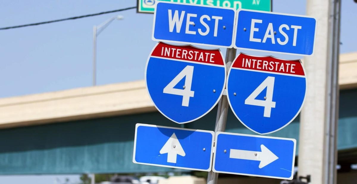 Safety first for Florida's I-4 reconstruction