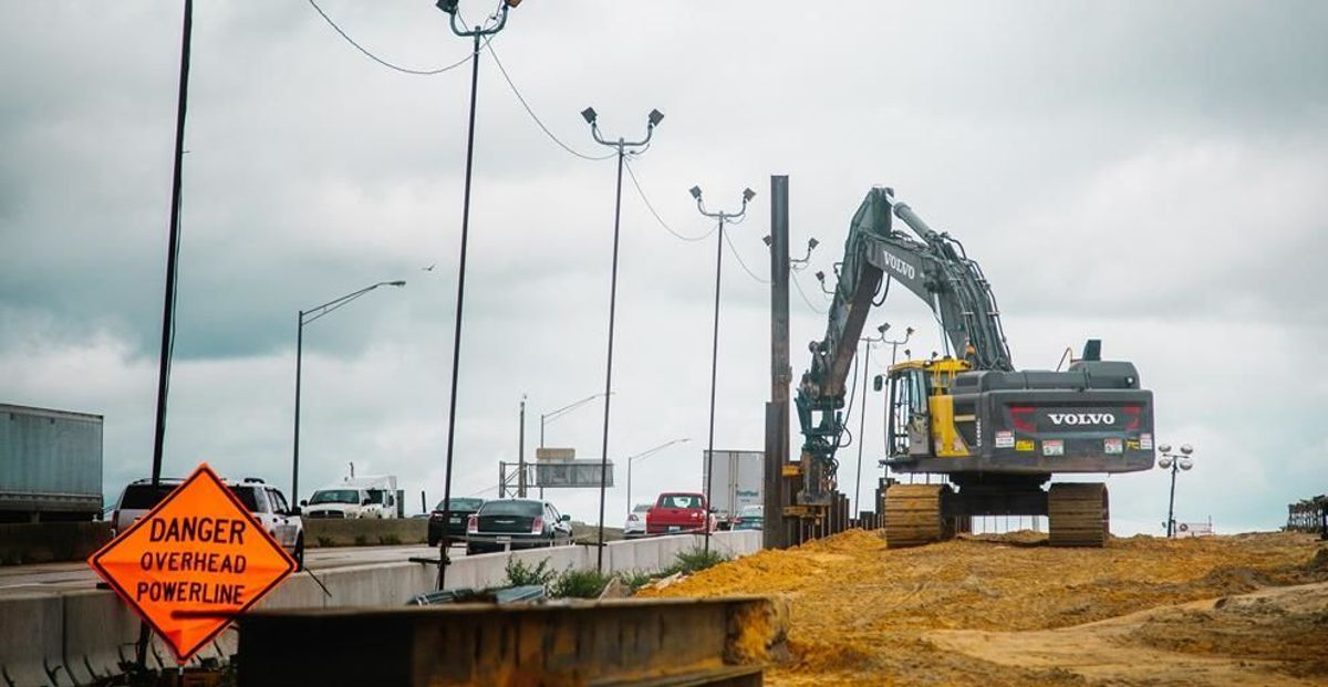 Remote control decreases downtime on Florida's Interstate 4 project