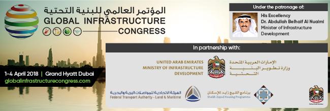 Global Infrastructure Congress