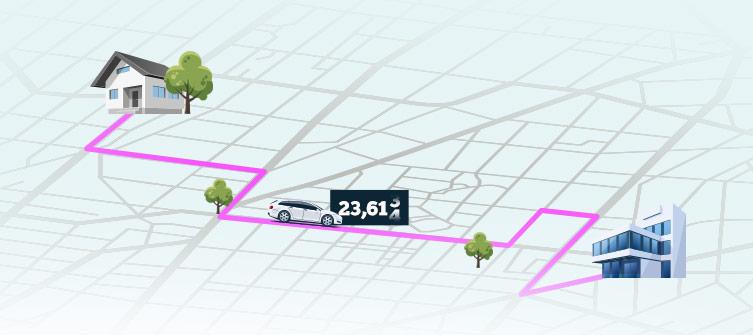 Streetlytics - Measuring Population Movements