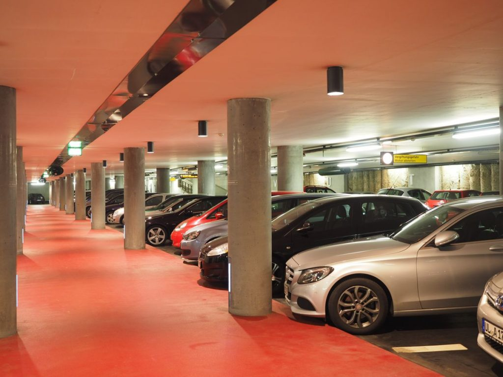 How incorrectly marking your Car Park could cost you