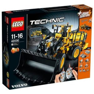 LEGO Technic RC VOLVO L350 Front Loader 42030