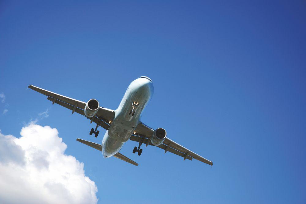LineLazer Airplane