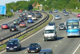 Balfour Beatty announces partial sale of M25 (Updated)