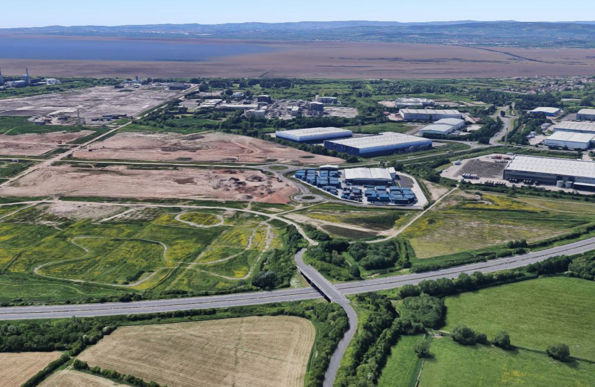 Galliford Try awarded £24m contract for new M49 junction at Avonmouth, UK