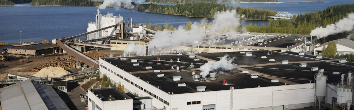 Metsä Wood to invest in Kerto LVL production in Punkaharju, Finland