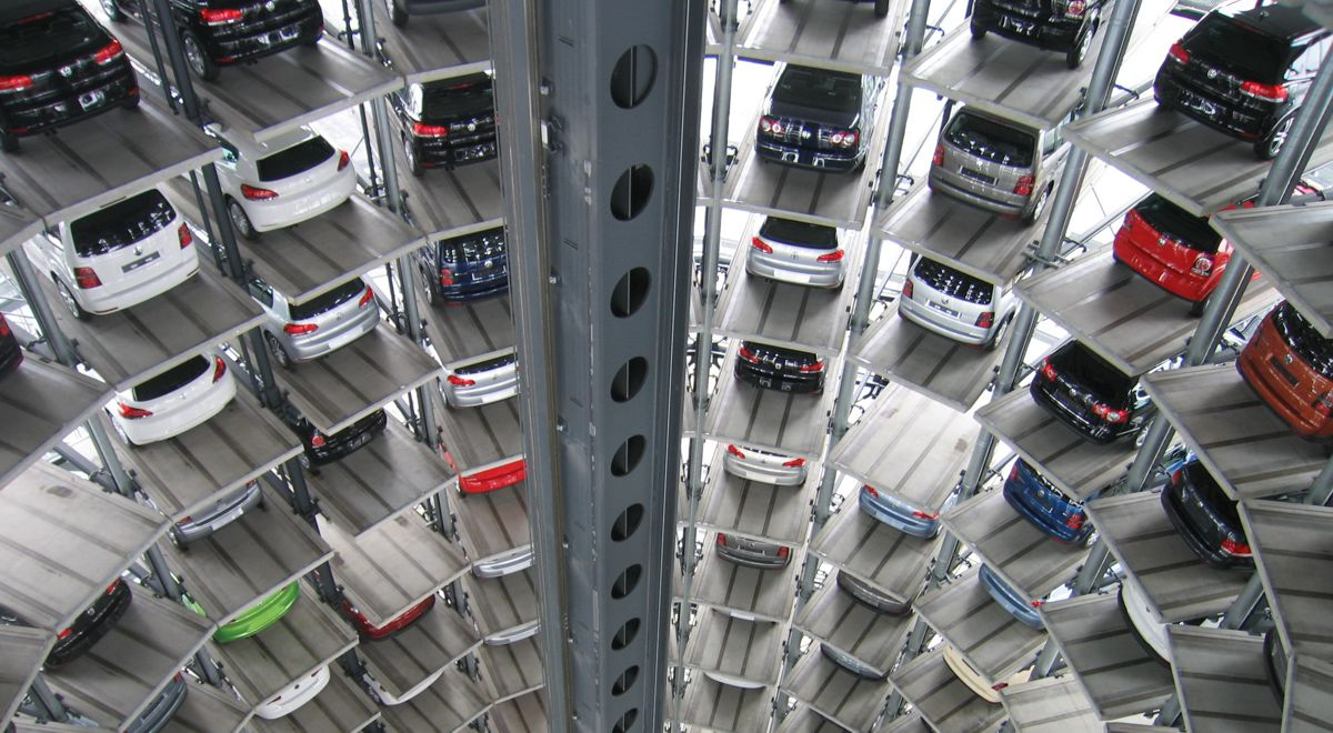 Infrastructure and analytics are key to Autonomous Vehicles