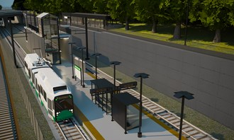 Balfour Beatty JV wins US$1.08b contract from Massachusetts Bay Transportation Authority
