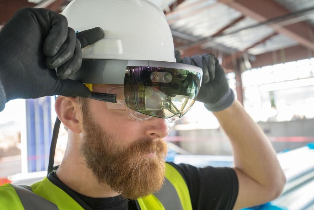 Trimble introduces Trimble Connect for HoloLens construction AR solutions
