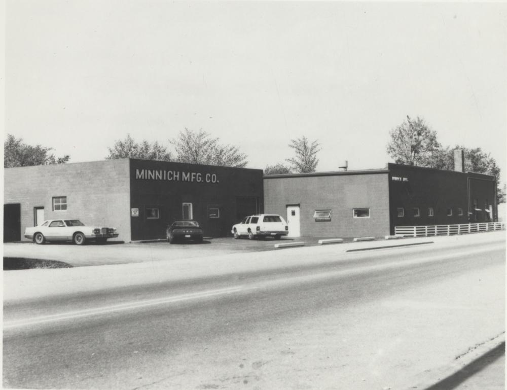 Minnich Shop