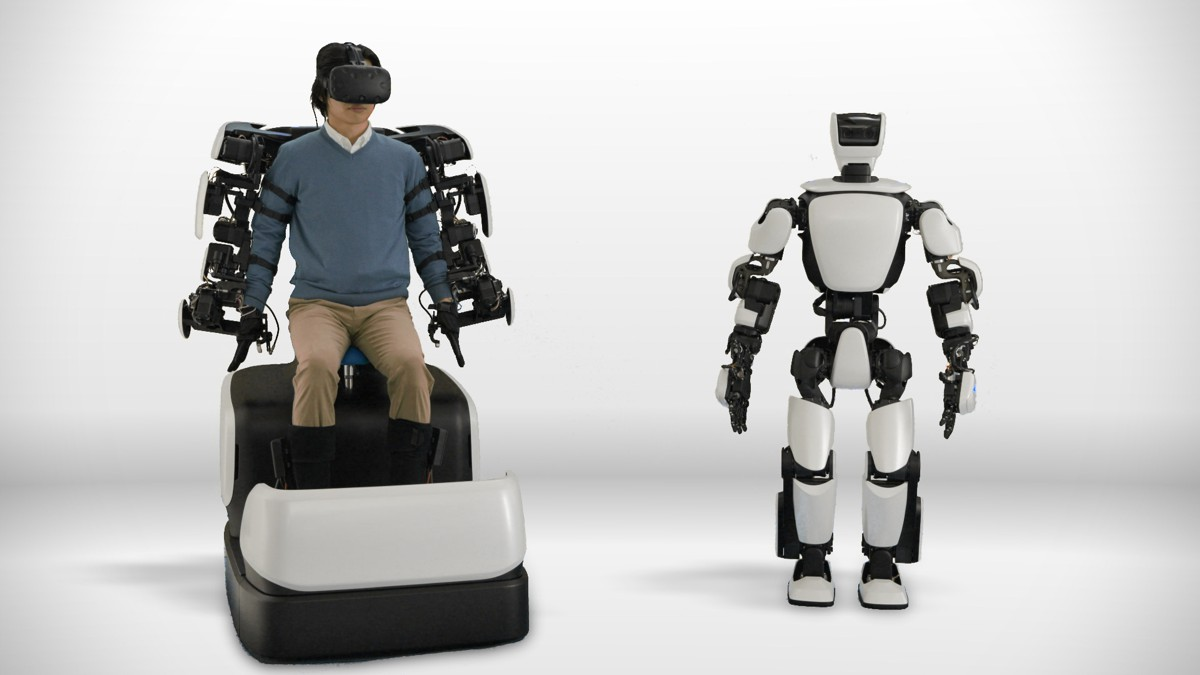 Will Toyota's T-HR3 Humanoid Robot be coming to your construction site?
