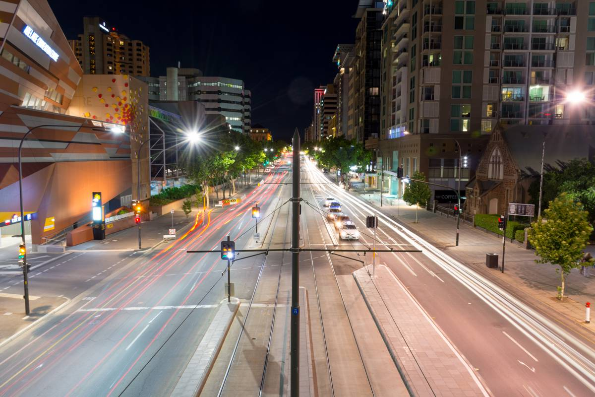 Metropolitan Adelaide gets A$22 million road safety upgrades