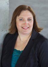 Denise Stoppleworth, IRONCLAD Marketing president