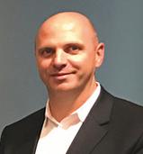 Francois Martin, KINSHOFER managing director