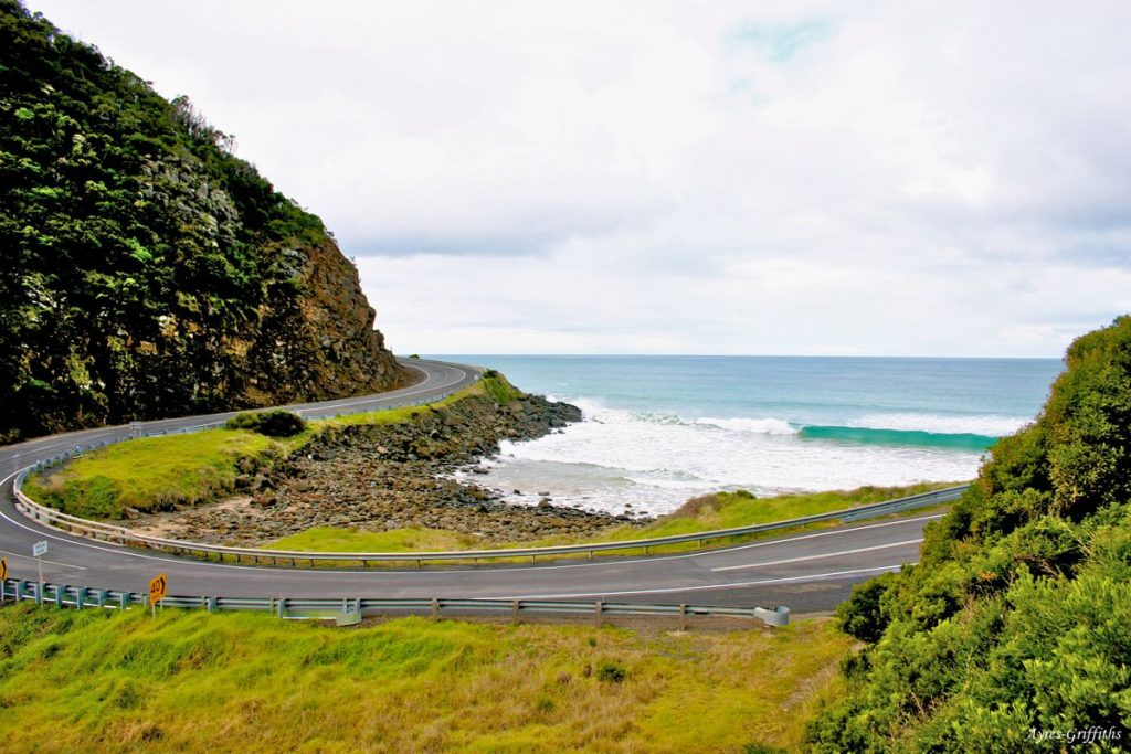 Great Ocean Road Australia - Photo by Melody Ayres-Griffiths