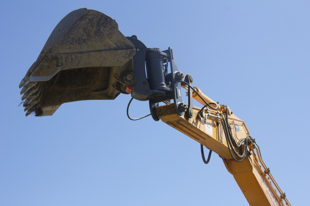 Hill Engineering's TEFRA Tilt is a strong contender in attachment market