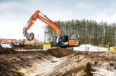 Arco de Visser remains loyal to Hitachi Construction Machines