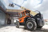JLG to feature 1644 high capacity Telehandler at World of Concrete